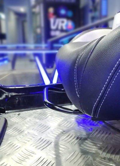 Race Car VR