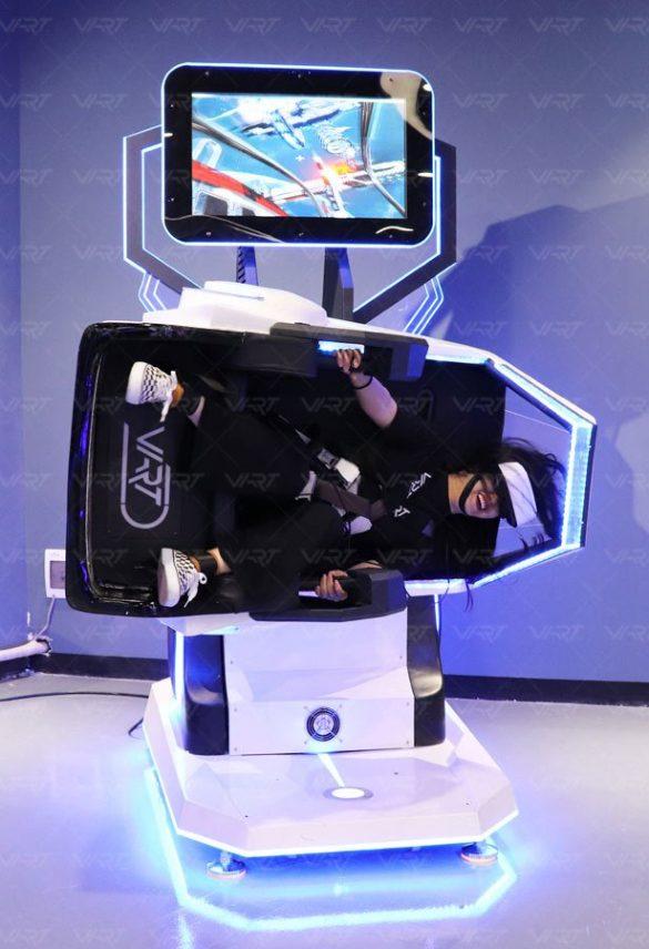 VR Chair 360