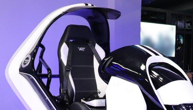Racing Simulator VR