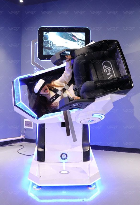VART VR 360 Chair