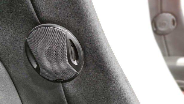 Speaker of VR Chair