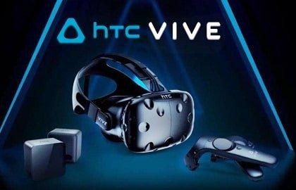 VR Horse Headset