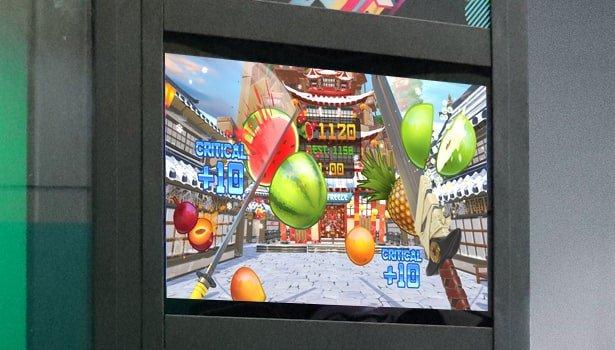 VR Room Game Displayer