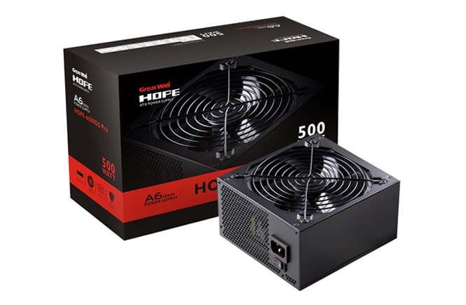 Power Supply 500W of VR Equipment
