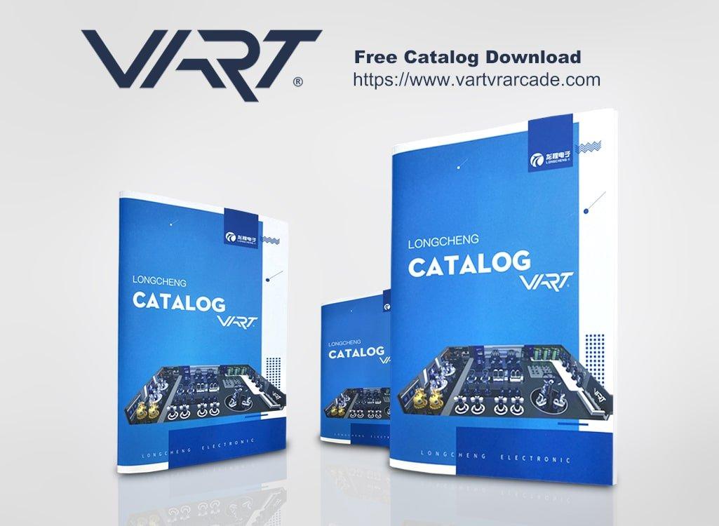 VART VR Product Catalog