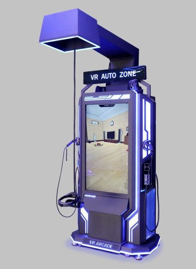 VR Booth price