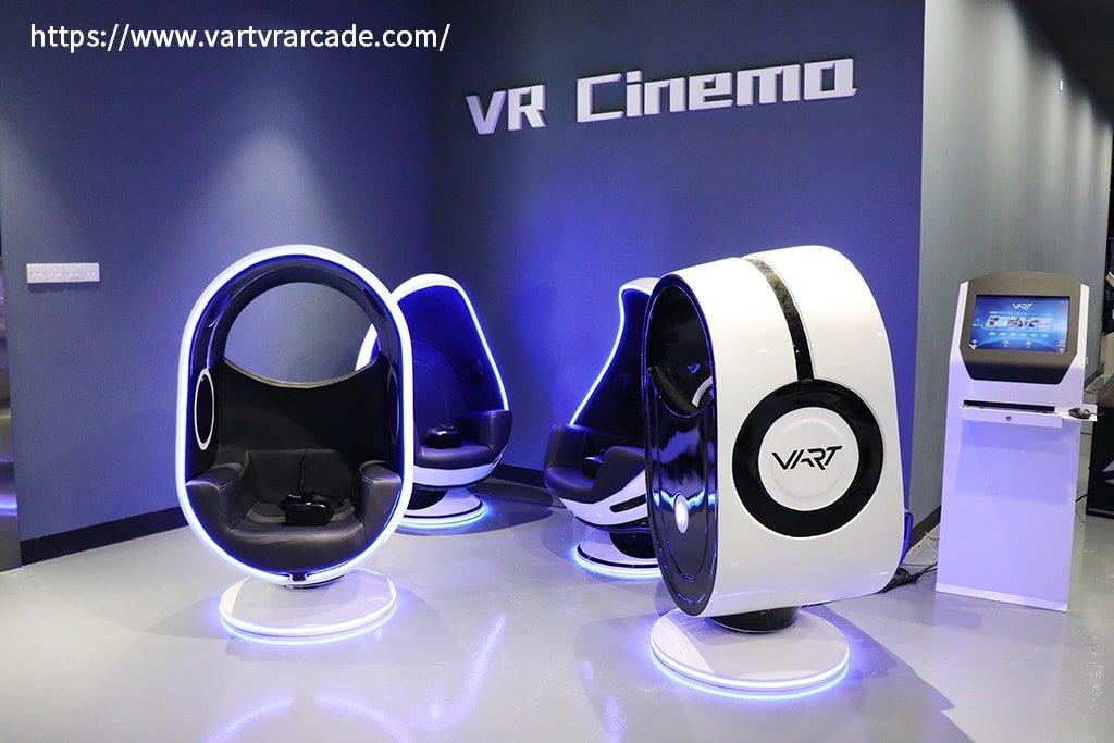 vr egg cinema