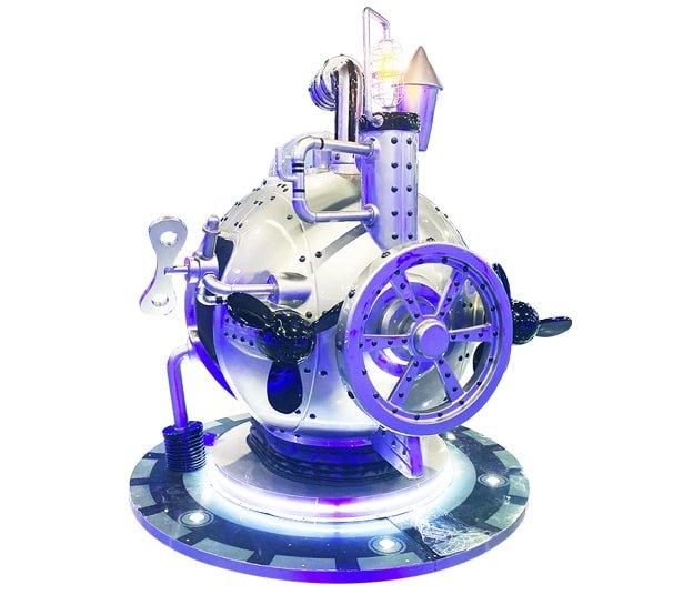 Submarine VR