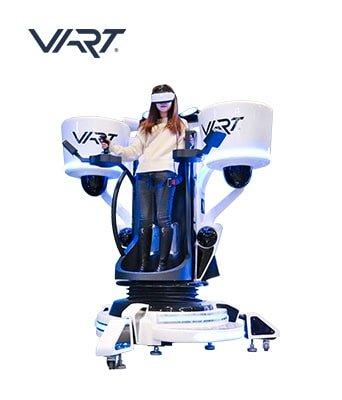 VART VR Flight Simulator